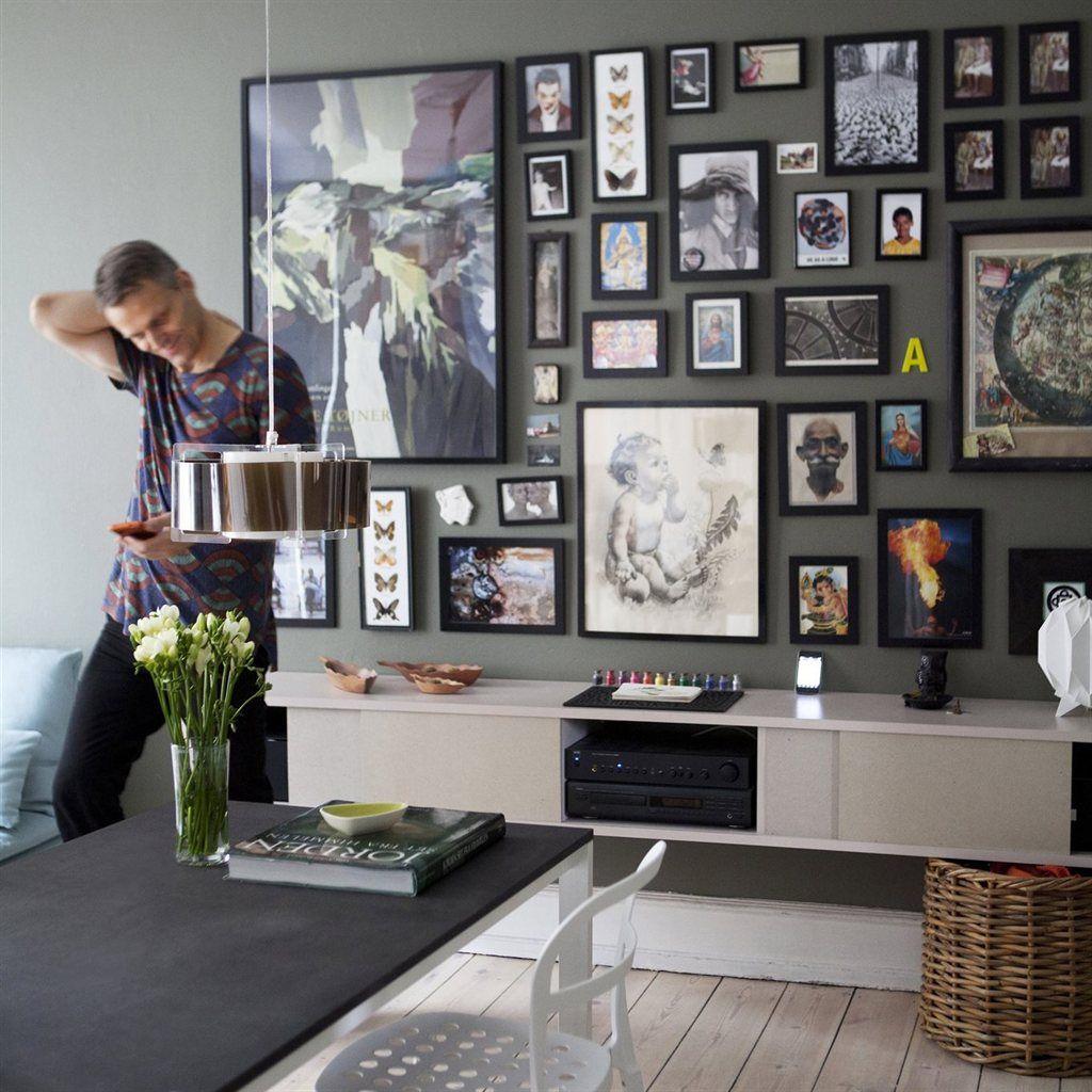RIBBA marcos, varios tamaños, negro ... | decoración interior ...