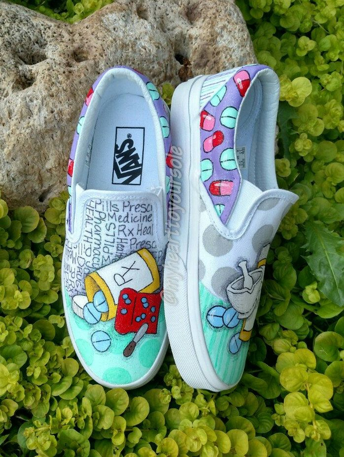 a21608e5fb80 Pharmacy Vans - pharmacy gifts - pharmacy graduation - gifts for her ...
