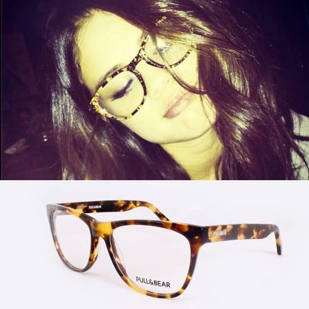 a0a8b6c338 4g31 Visto en Instagram! Selena Gómez suma unas nuevas gafas ...