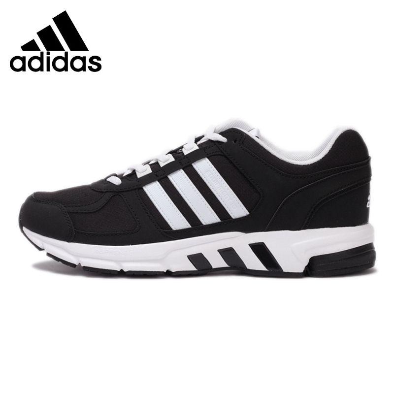 sports shoes 7d5b3 52988 Original de la nueva llegada 2017 equipo de adidas 10 m zapatos corrientes  de los hombres zapatillas de deporte