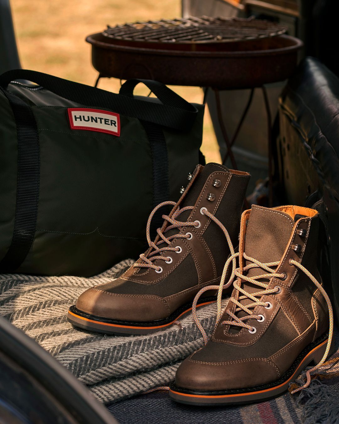 d27dfb391d2 Step in to your next adventure in the Original Commando Boots ...