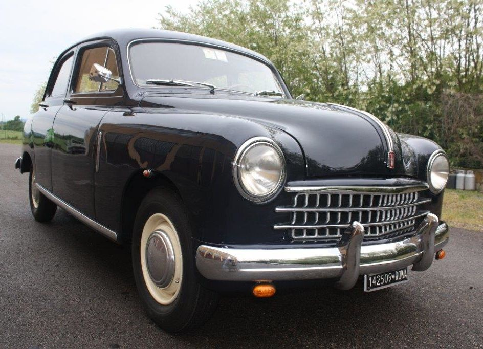 1950 Fiat 1400 | Old Rides 5 | Pinterest | Fiat and Cars