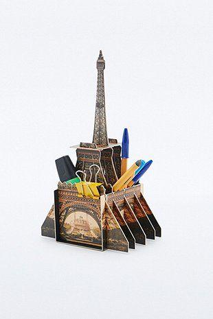 Artful Organiser Eiffel Tower