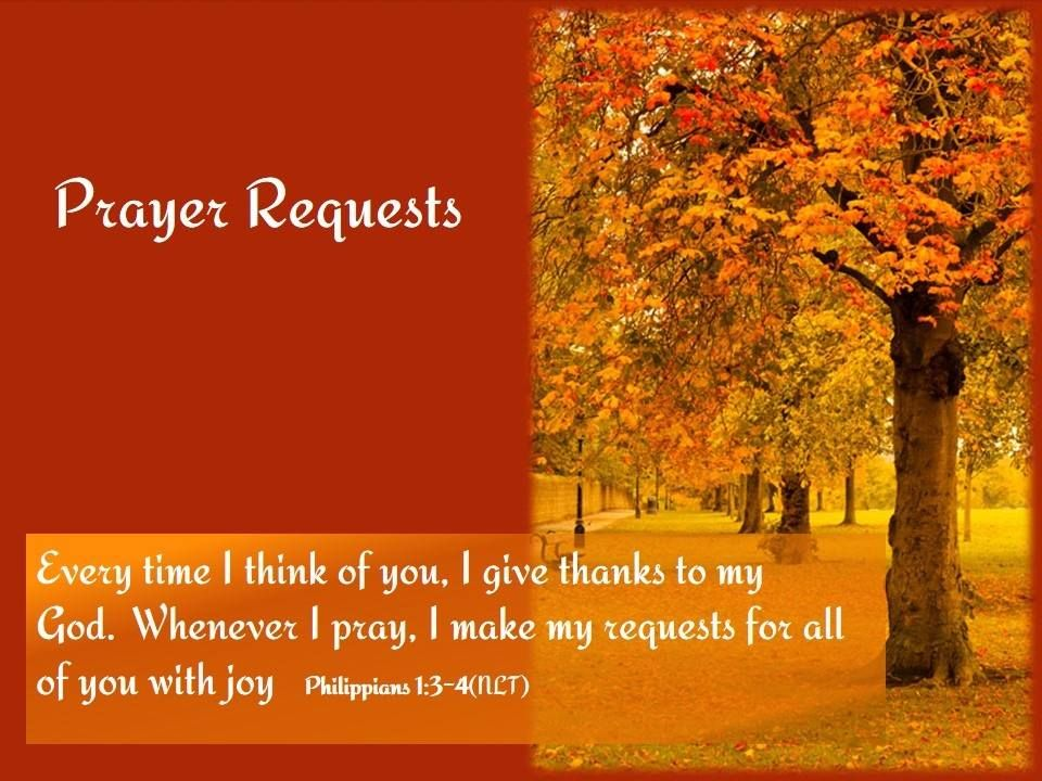 Free Prayer Request Catholic