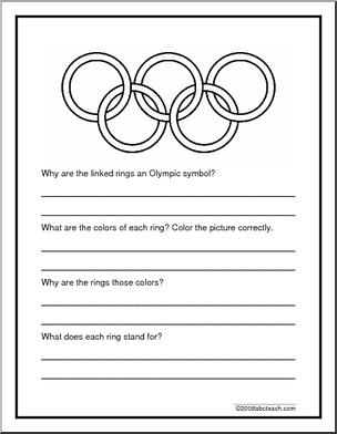 Summer hyperolympic games essay