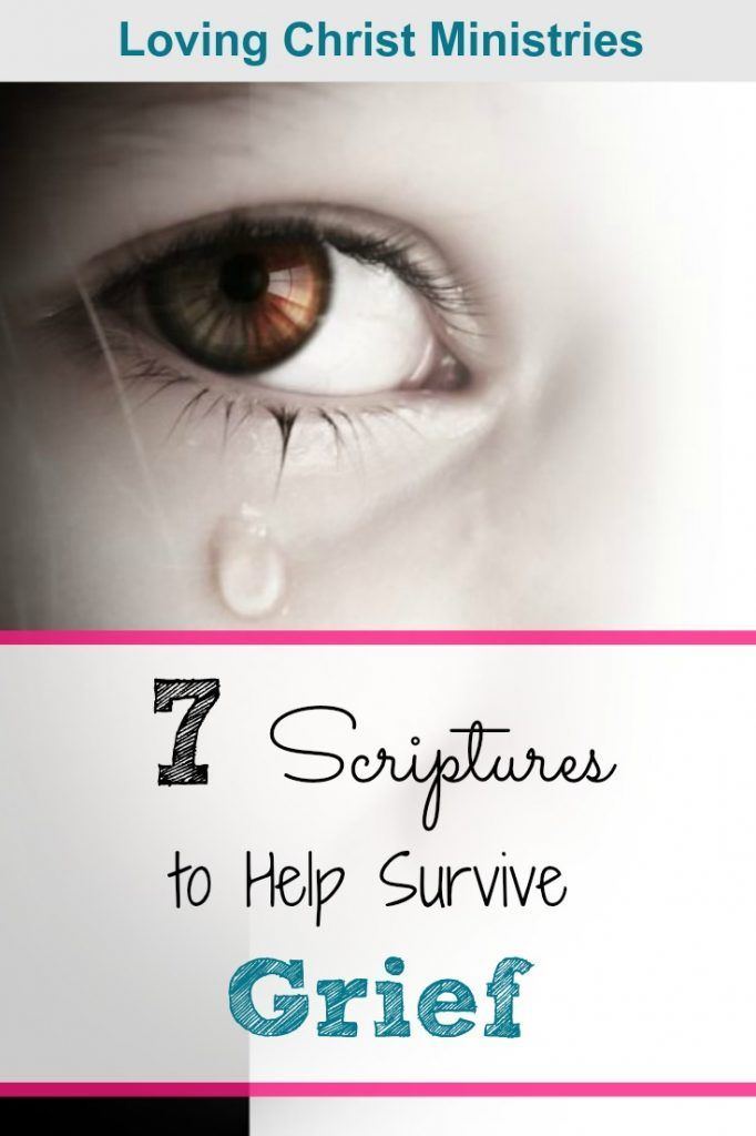 Words Of Encouragement After Miscarriage: 7 Scriptures To Help Survive Grief