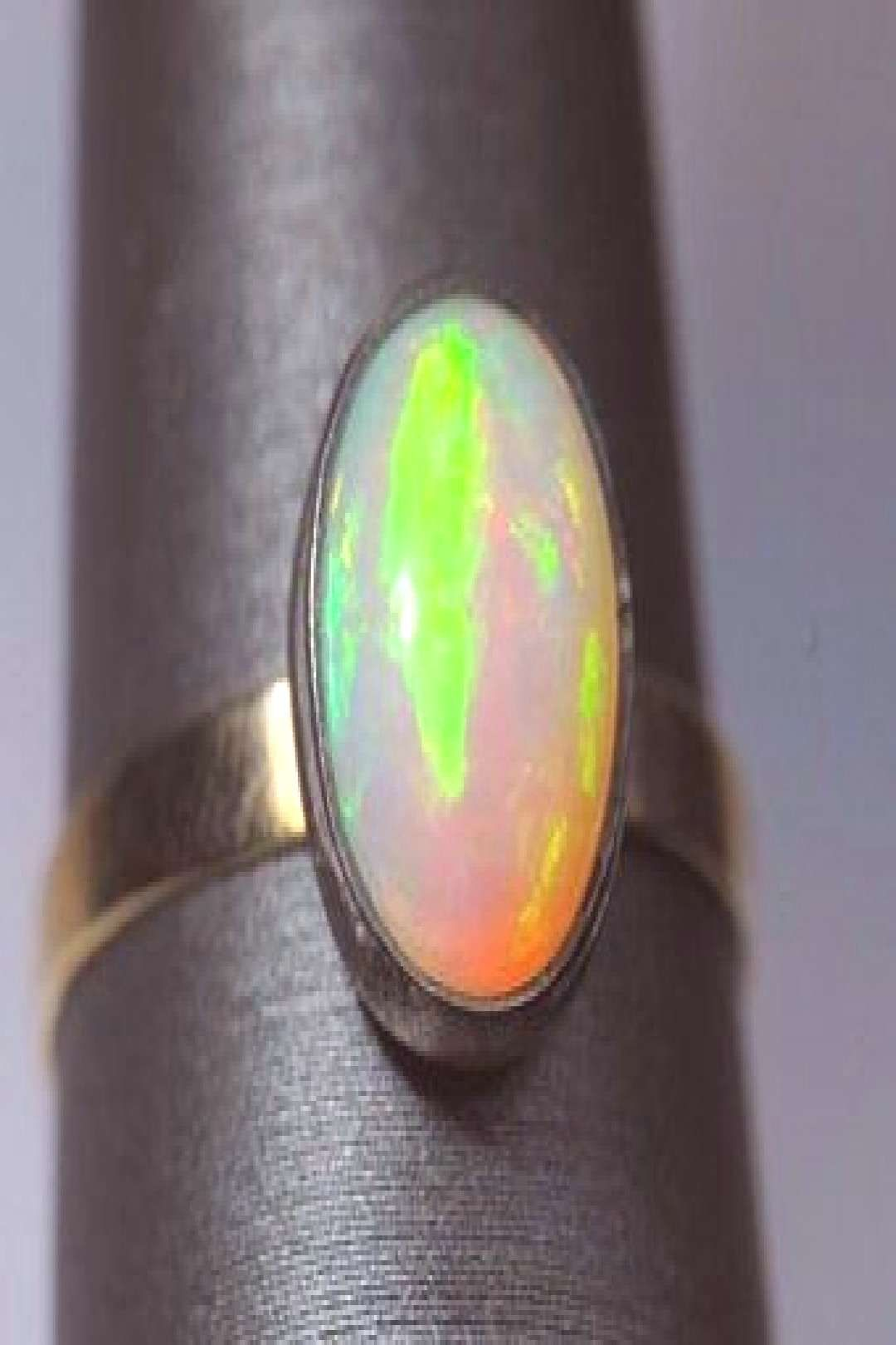Natural Ethiopian Opal RingOval Shape Opal Ring925 Solid  EtsyYou can find Opal rings and more on our websiteNatural Ethiopian Opal RingOval Shape Opal Ring925 Solid  Ets...