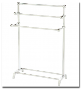 Free Standing Towel Racks Free standing towel rack Towels and