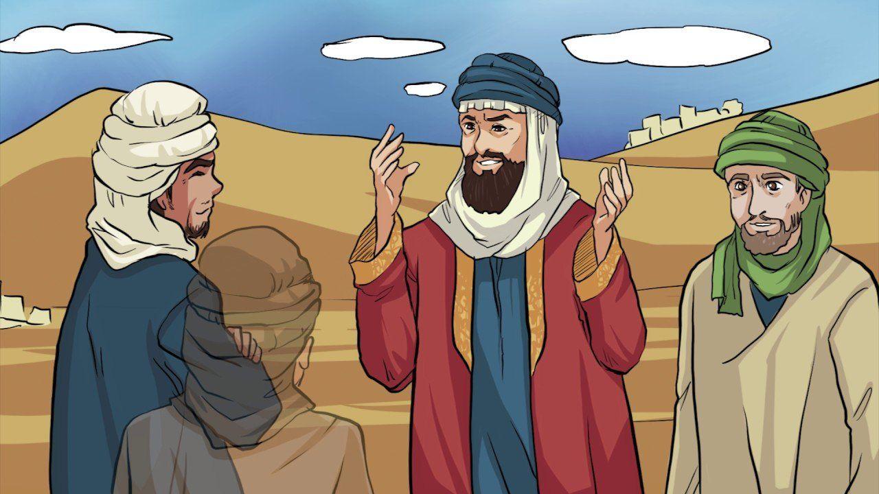 قصة الملك النعمان والطائي حواديت اطفال In 2021