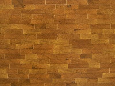 White Oak - End Grain Flooring - End Block Floors: Elmwood Reclaimed Timber - White Oak - End Grain Flooring - End Block Floors: Elmwood