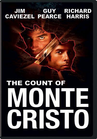 Count Of Monte Cristo El Conde De Montecristo Aventura En Español Hd Waanka Cartazes De Filmes Filmes Dicas De Filmes