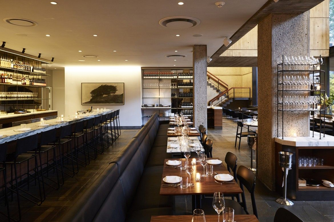 The NYC Hit List: The Best New Restaurants In NYC   New York   The  Infatuation