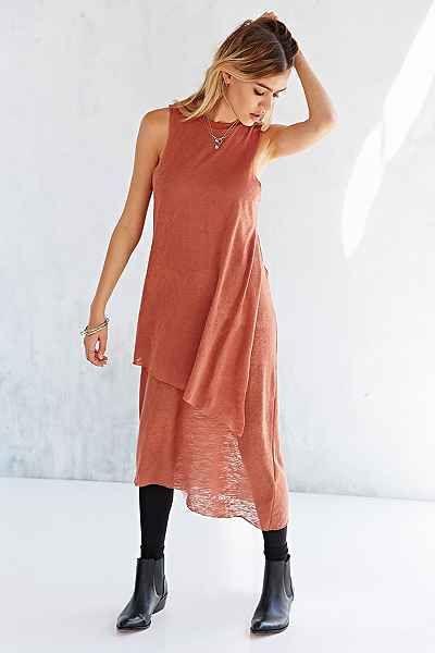 59d718a125da Project Social T Tiered T-Shirt Dress - Urban Outfitters | shopping ...