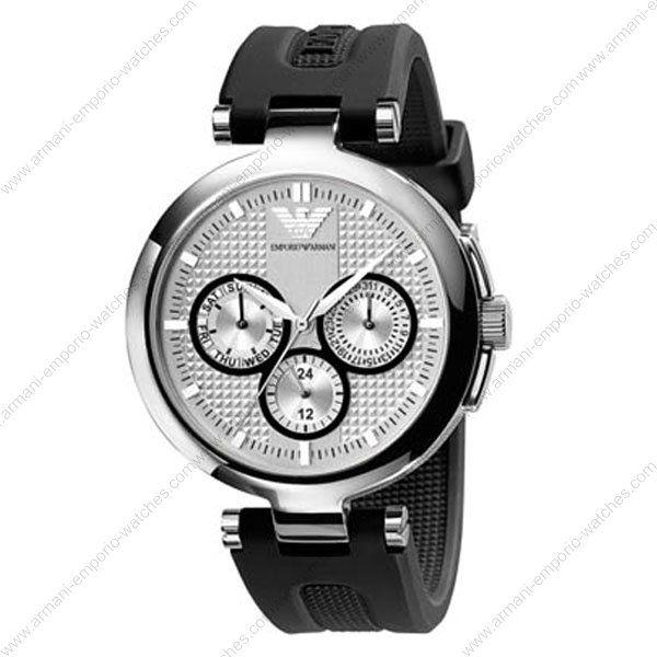 Emporio Armani AR0735 - Unisex Donna Sports Designer Watch