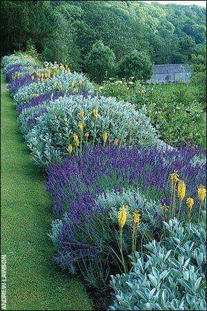 Épinglé par B K sur Garden | Pinterest | Jardins extérieurs ...