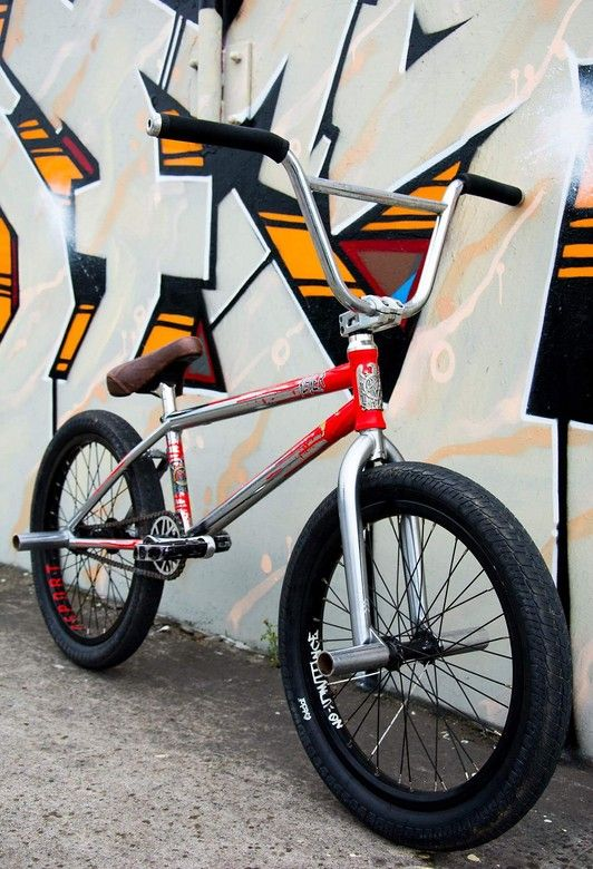 Slayerrrrr Bmx Bmx Bikes Bmx Bicycle