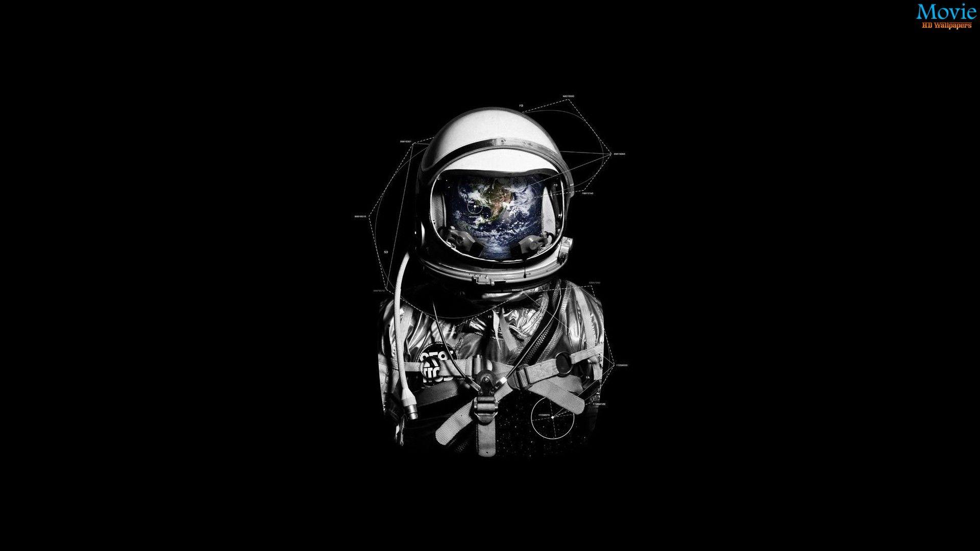 Interstellar Download Free Wallpaper 1 Jpg 1 9 1 080ピクセル Pc 壁紙 シンプル 宇宙服 どんより