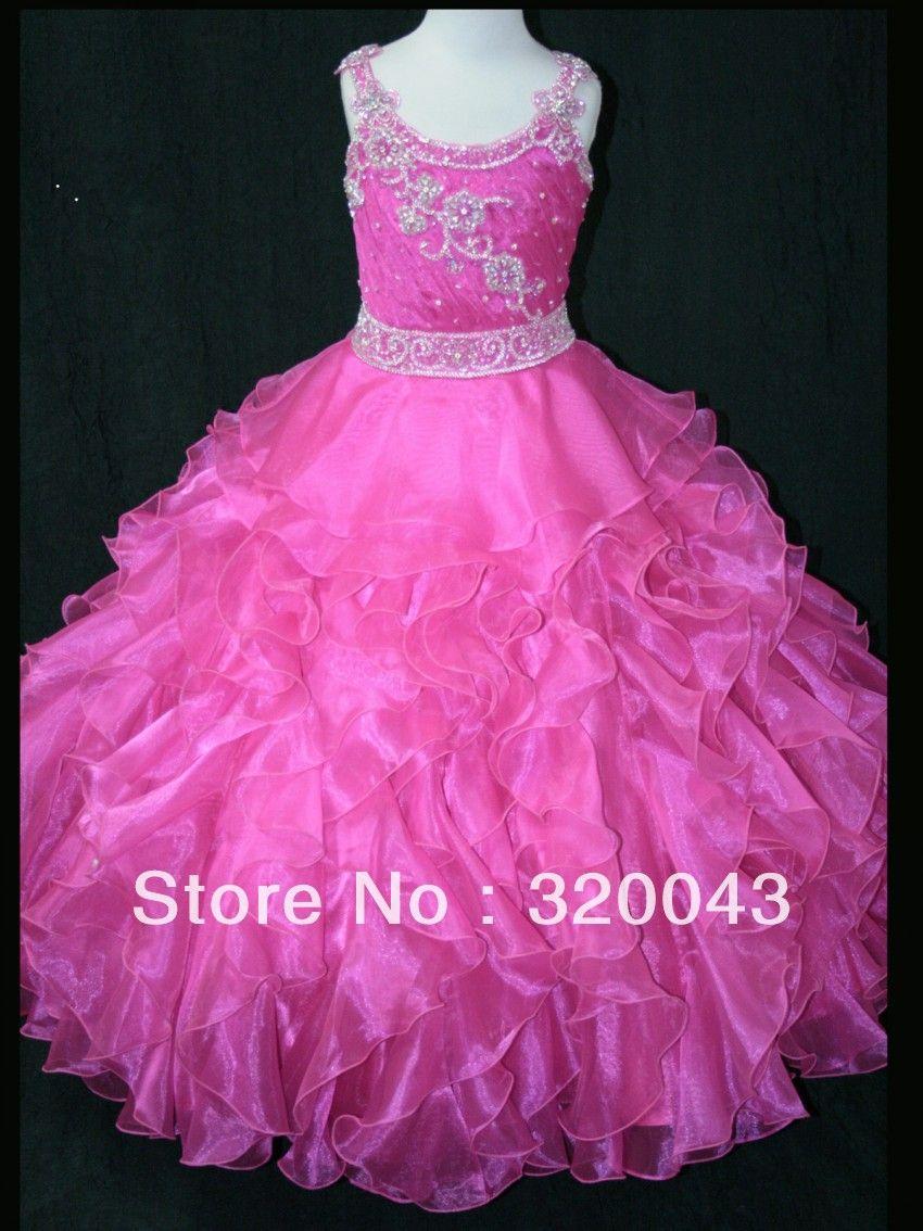 Vestidos de Damita de Honor on AliExpress.com from $113.0 | Jaya\'s ...