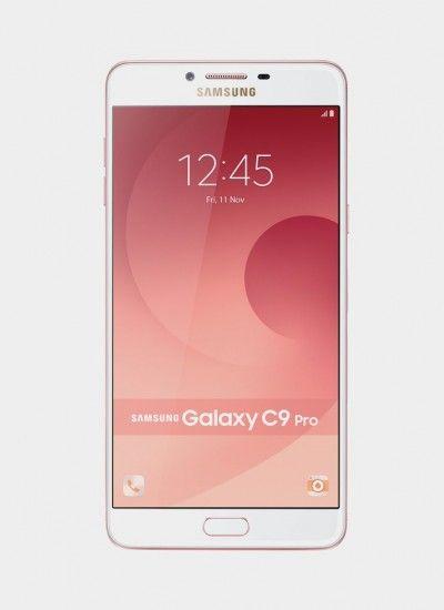 Samsung Galaxy C9 Pro Samsung Galaxy Samsung Galaxy
