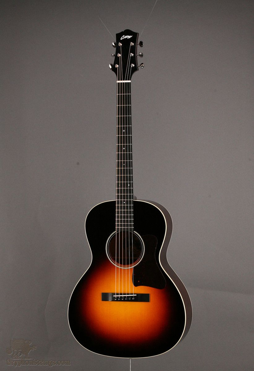 new collings c10 sunburst waverly tuners acoustic guitars 2019 music guitar mandolin guitar. Black Bedroom Furniture Sets. Home Design Ideas