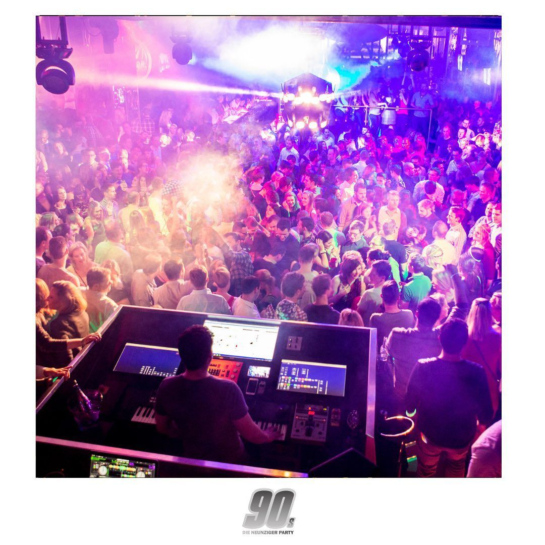 Partys Stuttgart Heute