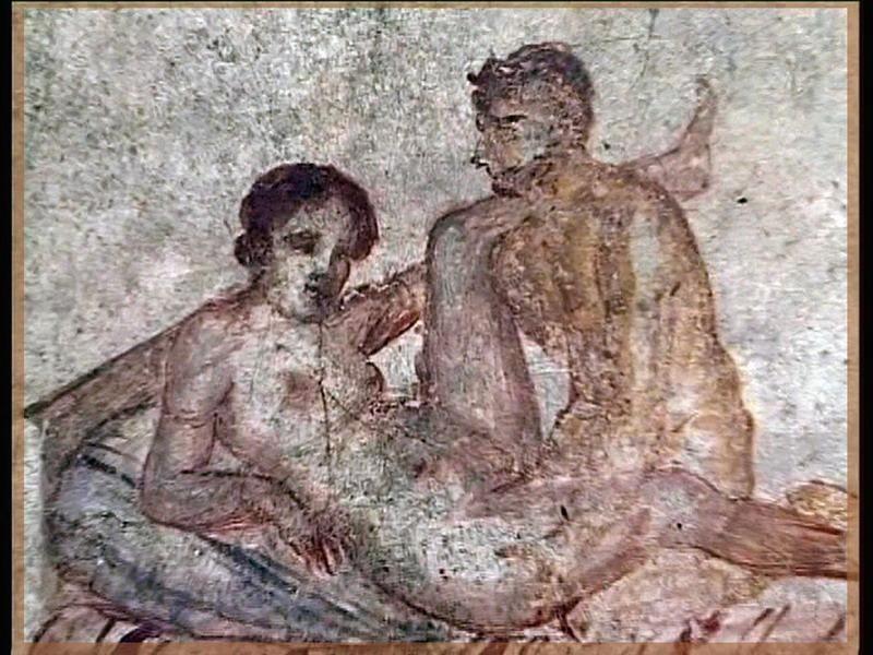 Sex frescos