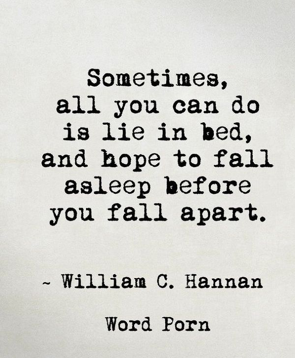 20 Quotes About Falling Apart Lovable Quotations Pinterest