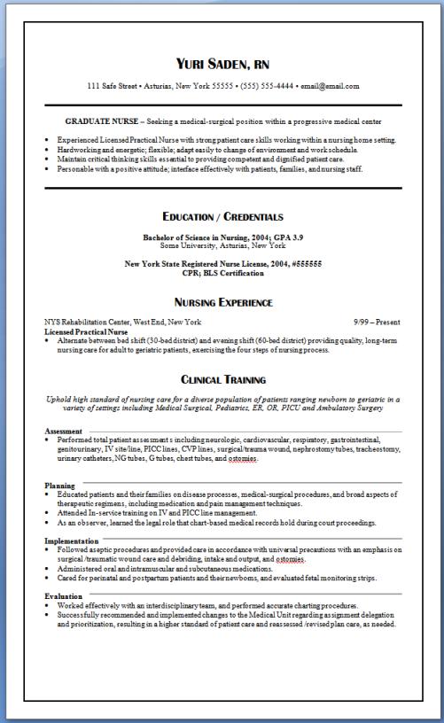 oncology nurse resume sample medical assistant resume skills