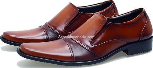 Sepatu Pria Bsm 17 256 Adalah Sepatu Pria Yang Nyaman Dan