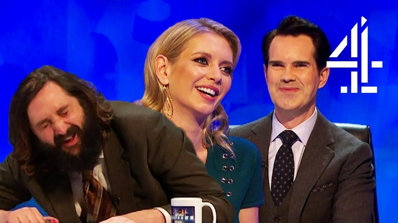 Rachel Riley S Brutal Comeback For Jimmy Carr S Insult 8 Out Of 10 Ca Jimmy Carr Youtube Insulting
