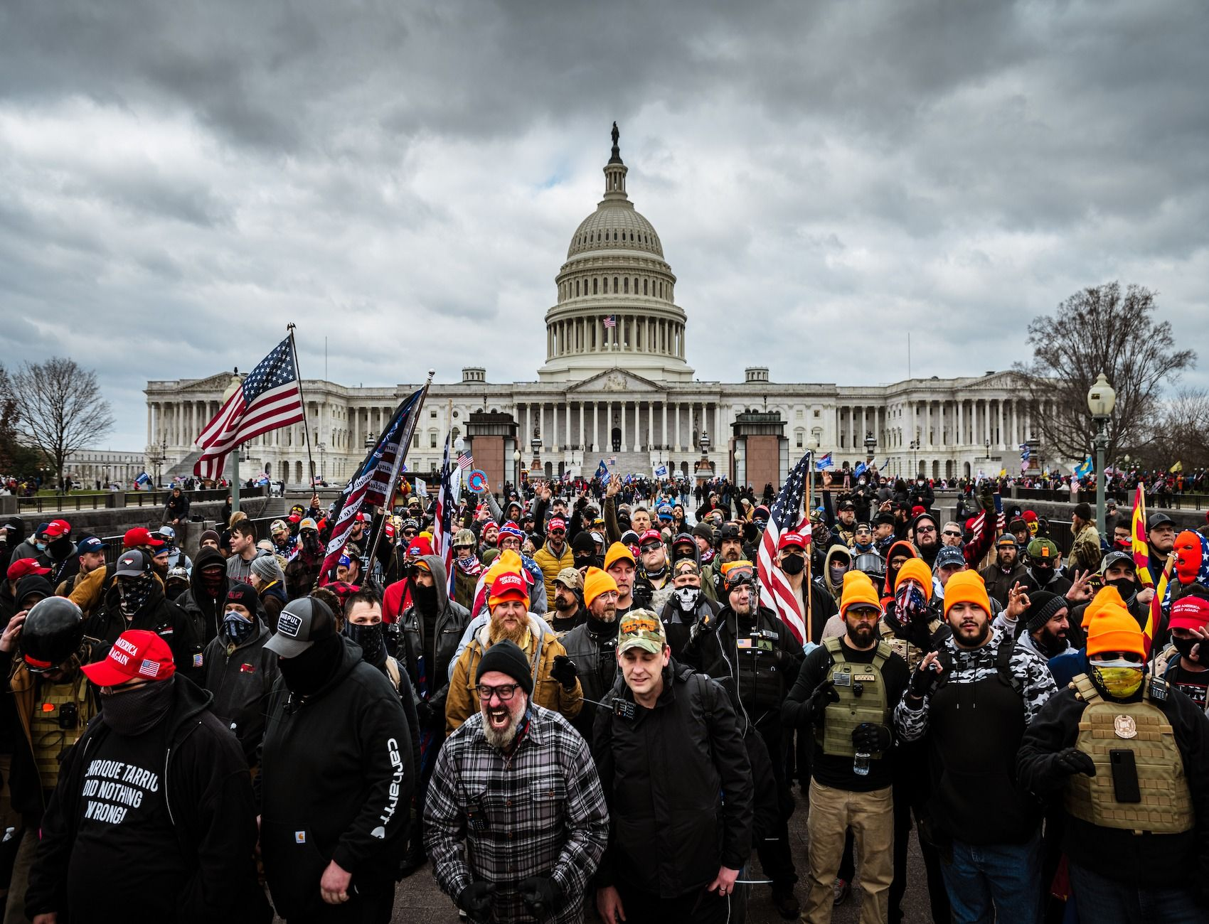 Freedom Patriotism Protections Threats