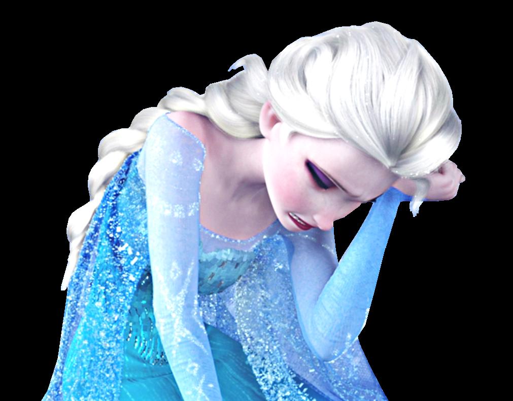 Queen Elsa Transparent Background by Simmeh Frozen