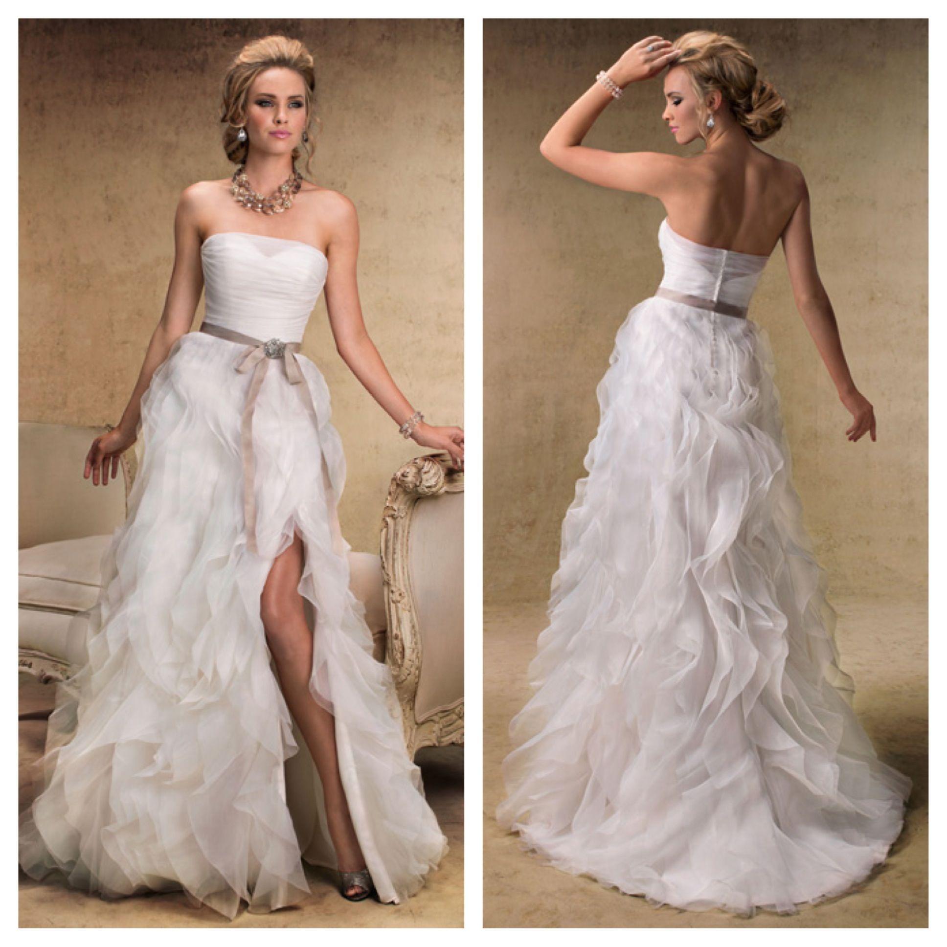 Maggie Sottero Samantha Debra\'s Bridal Shop at the Avenues 9365 ...