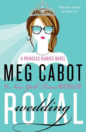 royal wedding pdf writer meg cabot page counts 448 isbn 978