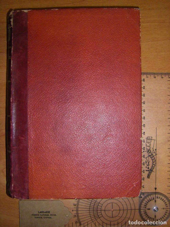ORDENANZAS DE S.M. PARA EL RÉGIMEN, DISCIPLINA, SUBORDINACIÓN Y SERVICIO DE SUS EJÉRCITOS. 1885 (Militar - Libros y Literatura Militar)