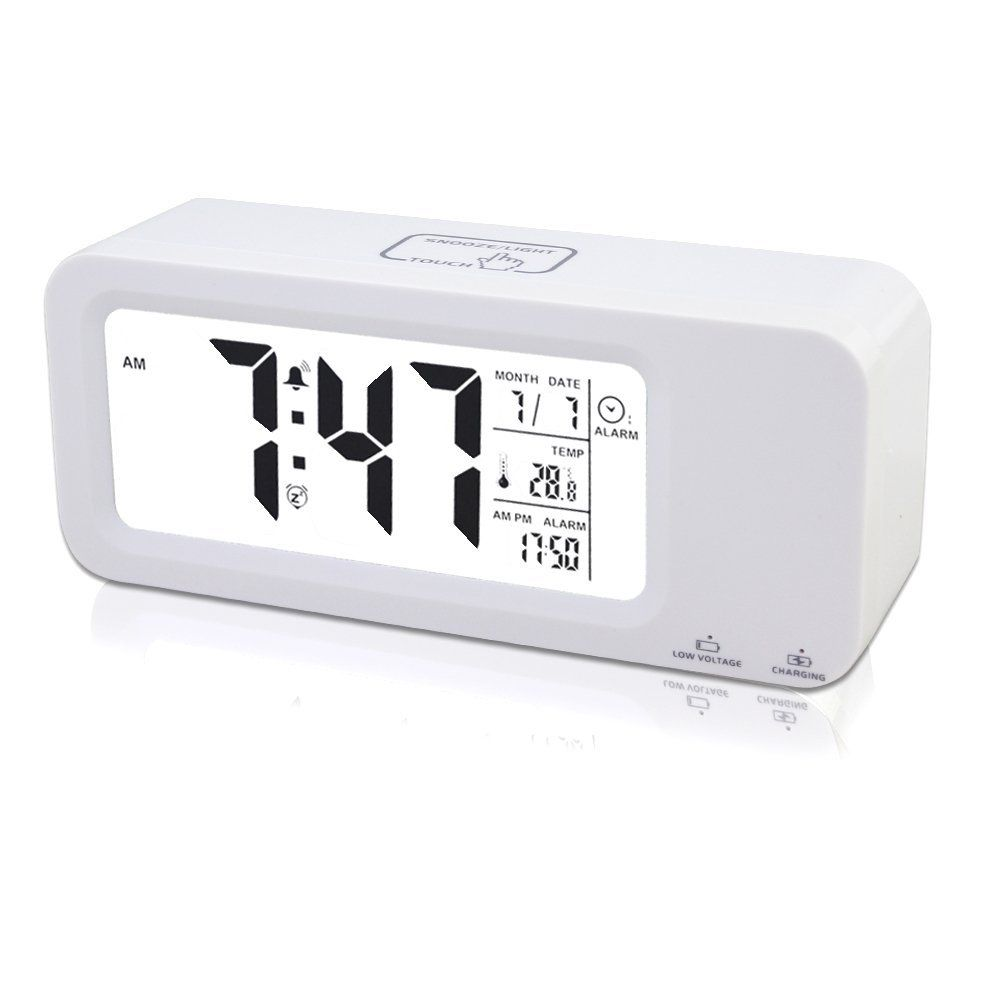 Discontinued by Manufacturer Sony ICF-CD853V AM//FM//TV//Weather Clock Radio//CD Player