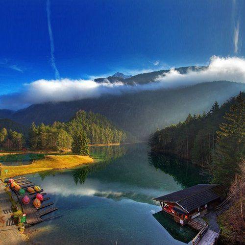 Tyrol @ Austria