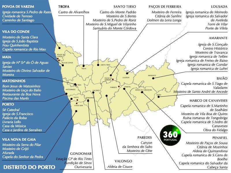mapa de leça do balio Pin by Santiago Ribas on Mapas | Pinterest mapa de leça do balio