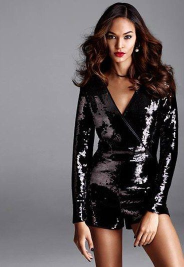 Pin by Mark Anthony on sequin women's fashion | Fashion