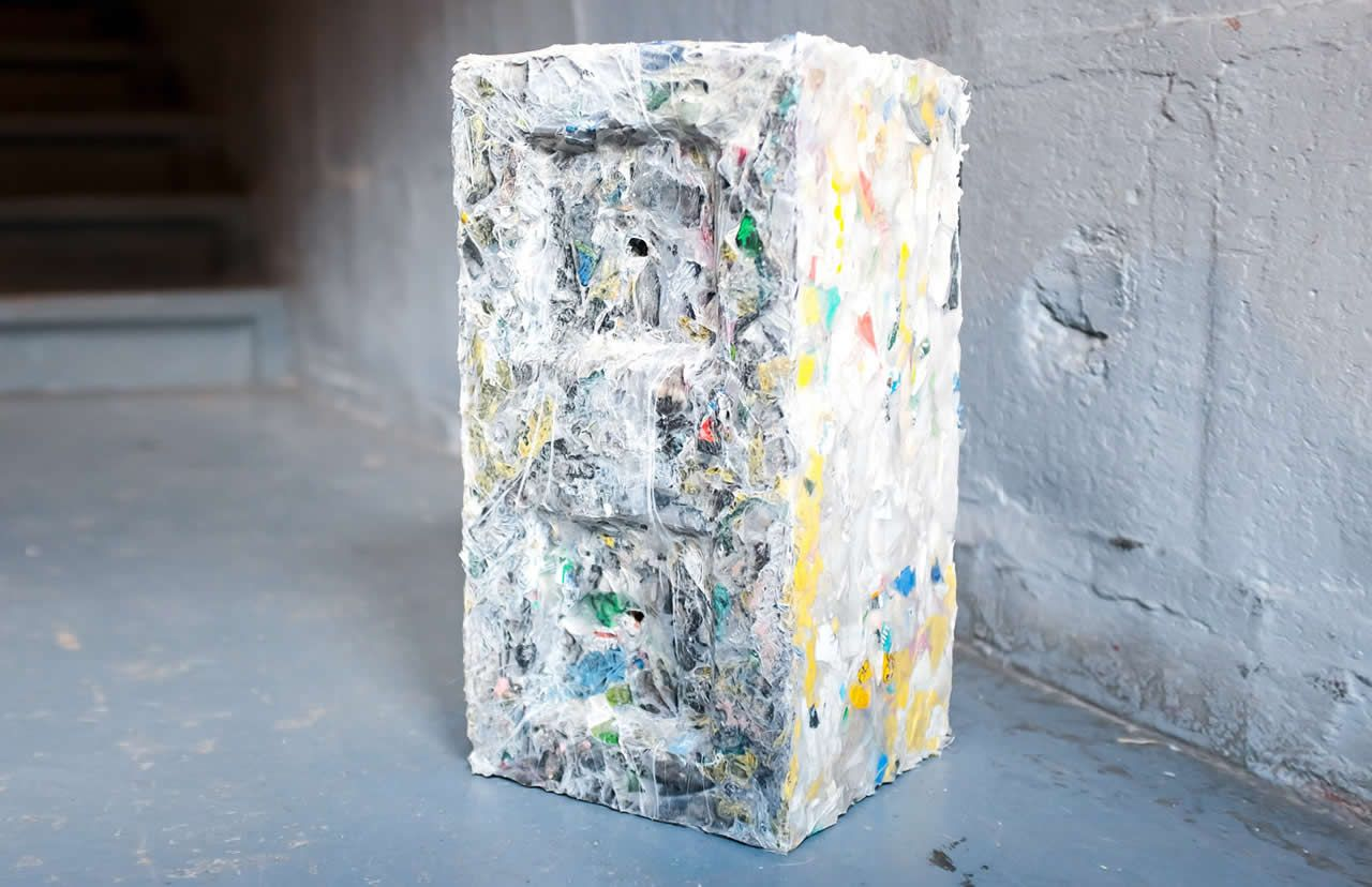 How plastic building bricks are becoming a more attractive ...