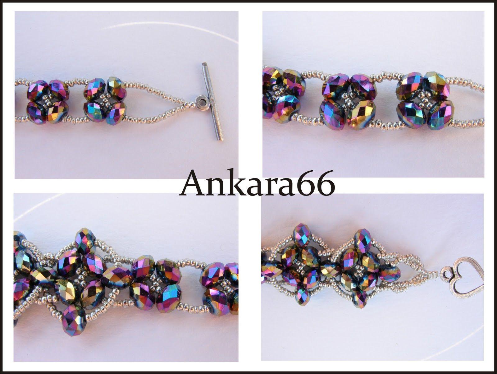 Ankara66.: TUTORIAL PULSERA GRECA