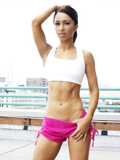 30 Ways to Get Great Abs if You Are a Girl …  cc66911161f
