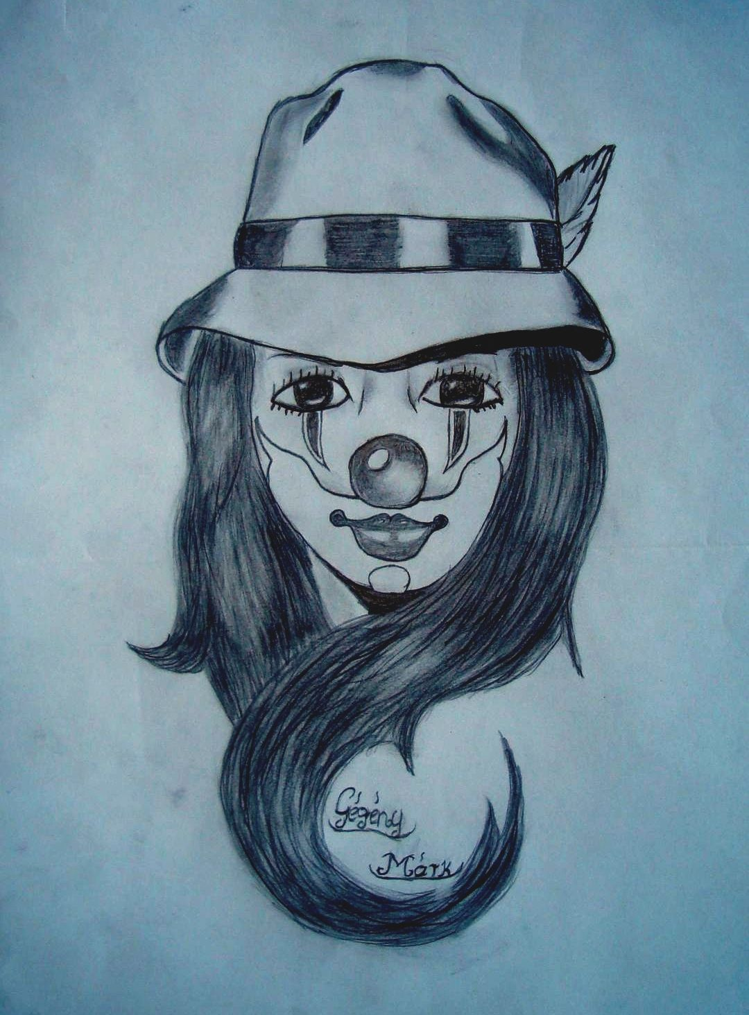 tattoo gangster mask gangster tattoo drawings special