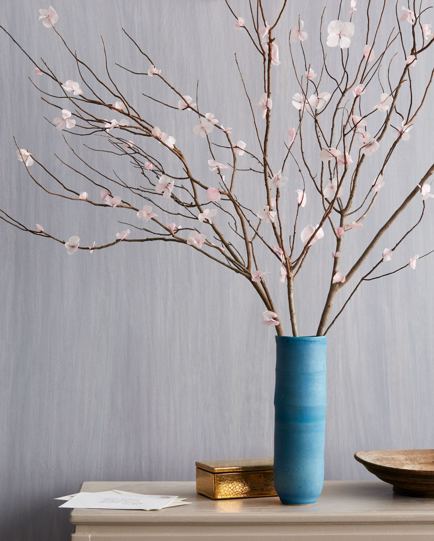 Dried Floral Branches Branches Diy Dry Branches Decoration Floral Branch