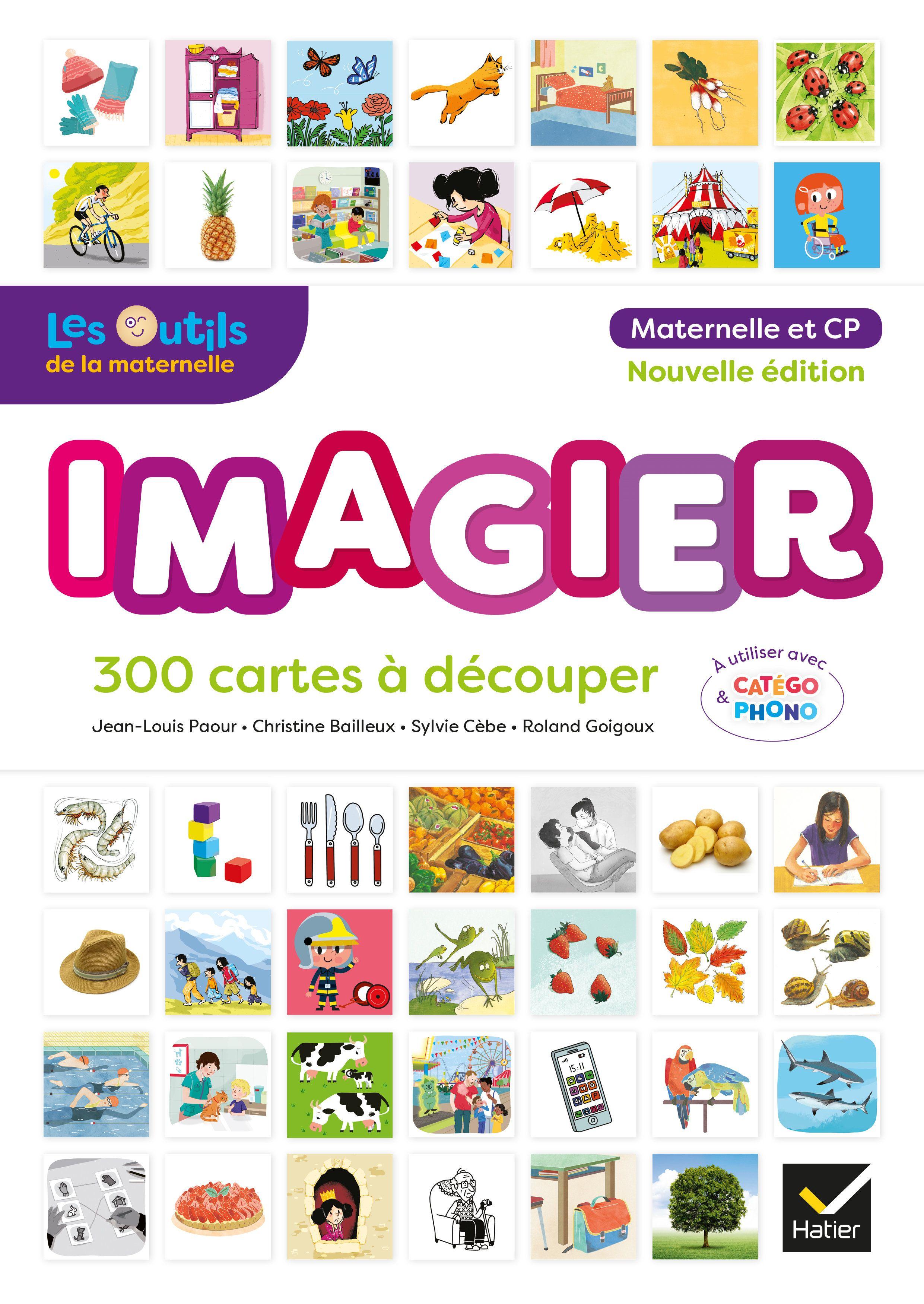 Epingle Par Editions Hatier Sur Maternelle Imagier Livres A Lire Livre Pdf