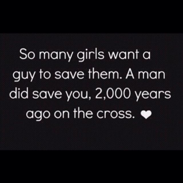A beautiful truth.