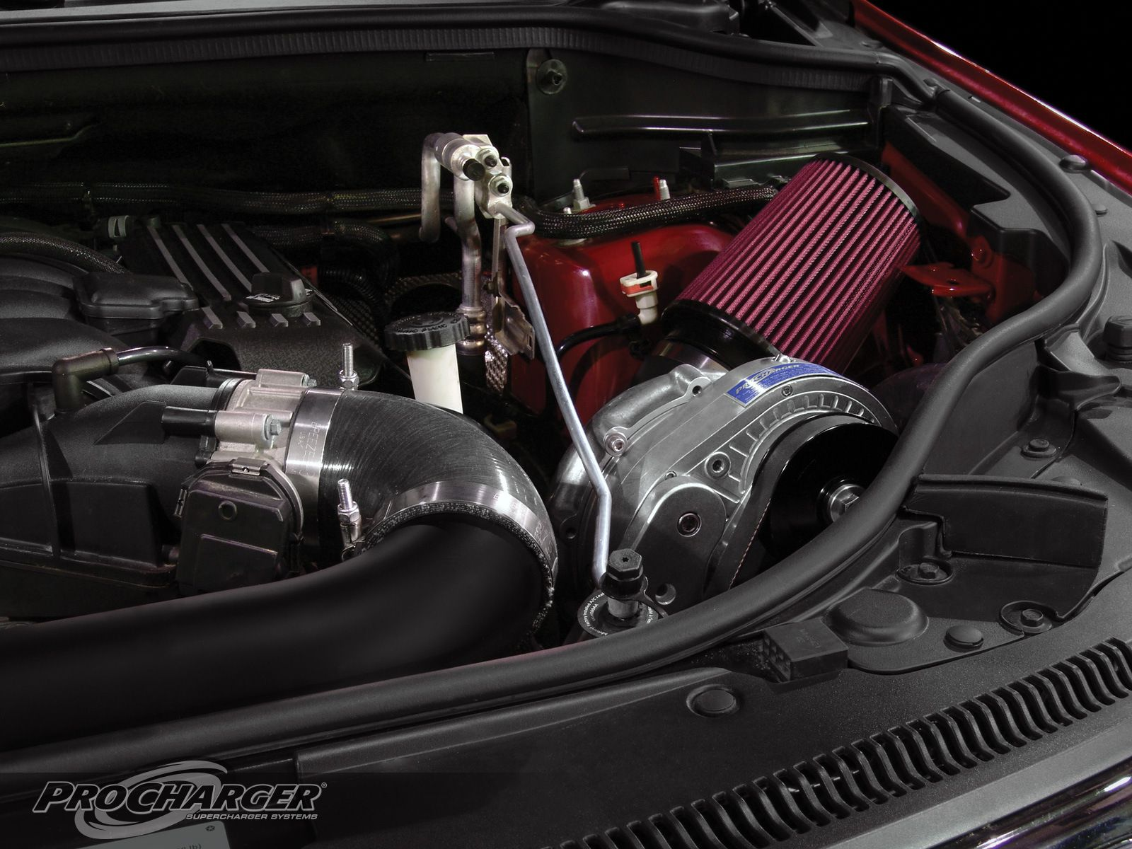 2015 procharger jeep srt8 supercharger come see us