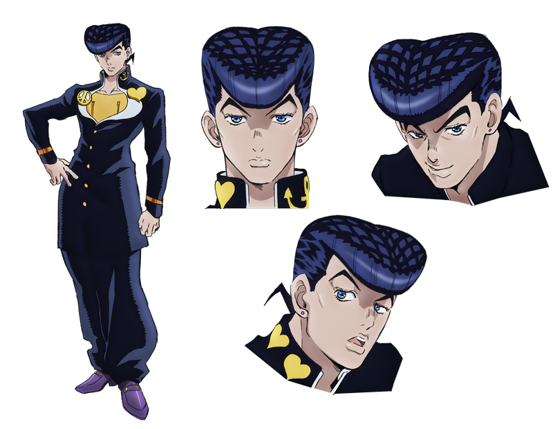 Add An Image Volume 100 5 The Book Jojo S Bizarre Adventure 4th Another Day Crazy Jojo Bizarre Jojo S Bizarre Adventure Characters Jojo Bizzare Adventure