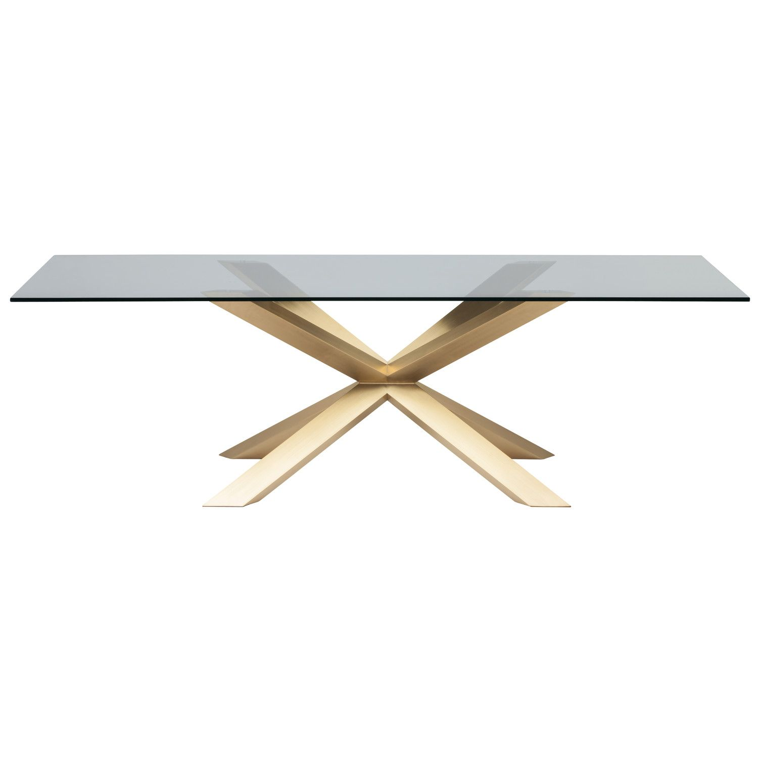 Nuevo Couture Dining Table & Reviews | Wayfair | Furniture ...