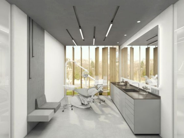 17 Interior Design Ideas To Make A Dental Clinic Less Frightening